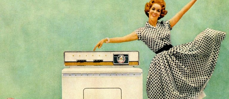 The 1950's Housewife Challenge